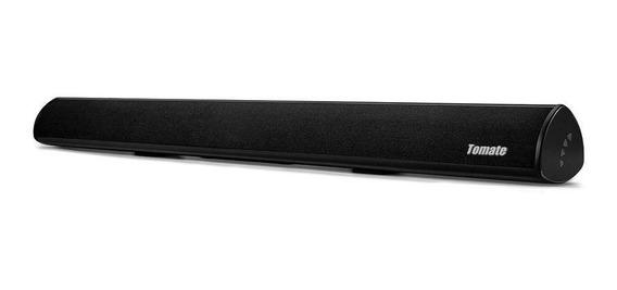 Caixa De Som Soundbar Bluetooth Mts-2018 Tomate Dj 120w