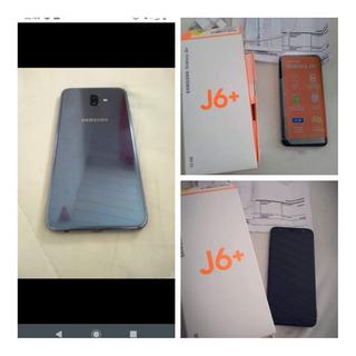 Celular Samsung J6prime