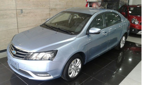 Geely Emgrand 1.8 Gs