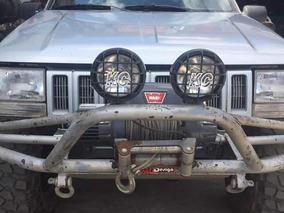 Jeep Grand Cherokee Limited V8 4x4 At 2004