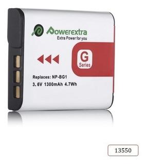 Bateria Mod. 13550 Para Sony Cybershot Np-bg1