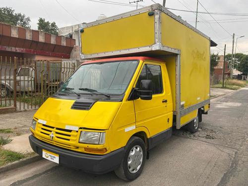 Renault Rodeo Caja Termica Bonano,motor Nuevo¡¡¡