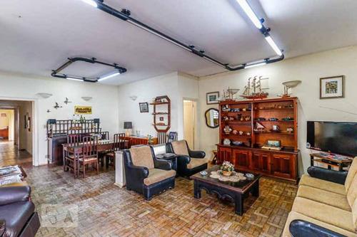 Casa À Venda - Brooklin, 5 Quartos,  260 - S893134241