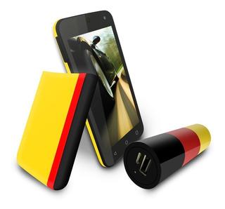Celular Zonda Speed Za451 4.5pul,8mpx,5mpx,4gb,512mb