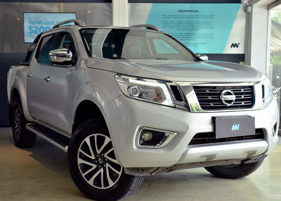 Nissan Pick-up Np 300 2.3 Frontier 4x4 2017
