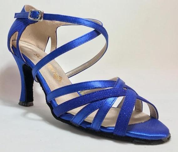 Zapatos De Baile Salsa Bachata Tango Darcos Celia 19