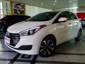 Hyundai Hb20 1.6 1 Million 16v Flex Automático