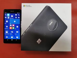 Lumia 950xl Dual Chip Desbloqueado Impecável