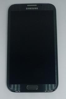 5° Samsung Galaxy Note 2 N7100 16gb C/ Defeito S/garantia