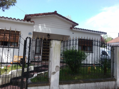 Imperdible Casa 5 Amb,cochera 3 Autos-parque-parrilla-sanbdo