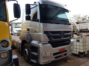 Mercedes-bens 2644 6x4 Ano 2013/2013 Km 286.000