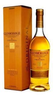 Whisky Glenmorangie 10 Años - 750 Ml