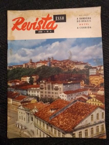 Revista Esso N. 4 - 1956
