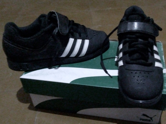 Zapatillas adidas Powerlif