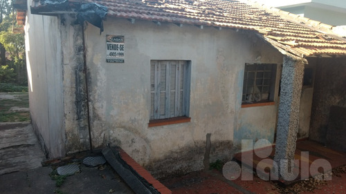 Terreno 9x27m² Vila Guiomar - 1033-10937