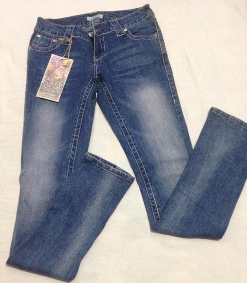 Paris Blues Jeans Dama