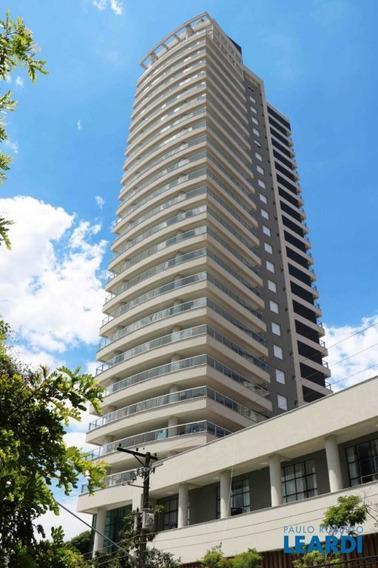 Apartamento - Aclimação - Sp - 586404