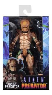 Neca Alien Vs Predator Hunter Arcade Appearance 7 Scale