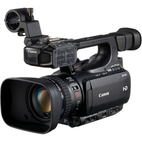 Filmadora Canon Xf105 Hd Professional - Pronta Entrega