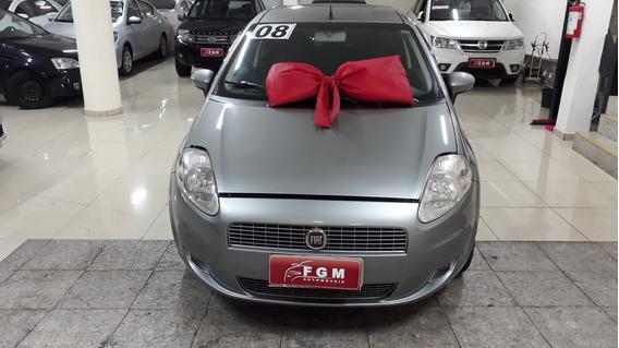 Fiat Punto Elx 1.4 Flex Manual 2008