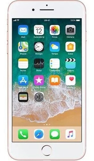 Apple iPhone 7 Plus 64gb Vitrine + Brinde