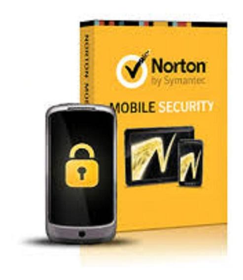 Norton Mobile Security 1 Ano 1 Android .. Leia Com Atencao