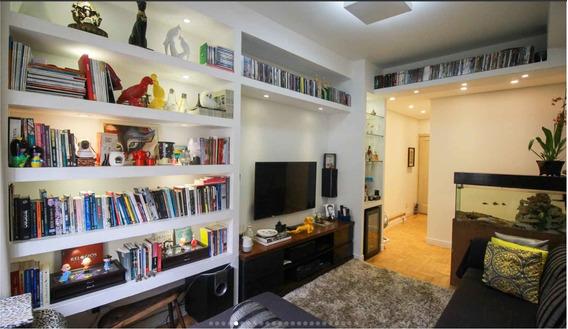 Apartamento Bela Vista 2 Dorm 78m²