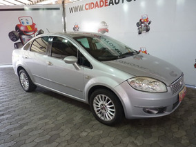Fiat Linea Absolute 1.9 Dualogic 2009