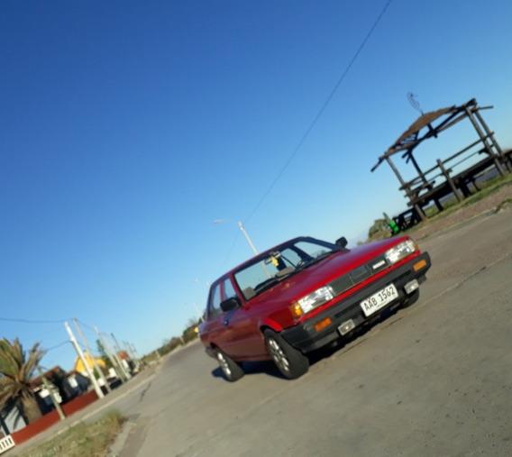 Nissan Sunny .