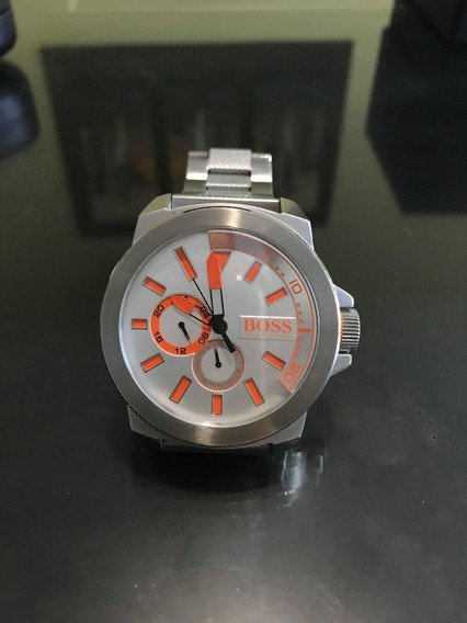 Reloj Hugo Boss Original Como Nuevo!
