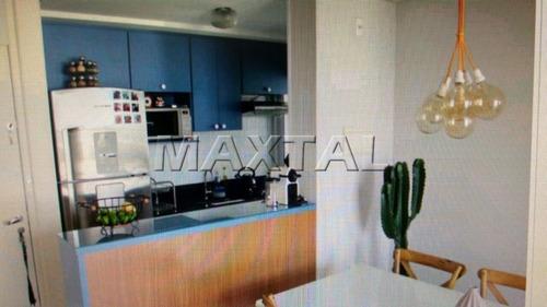Imagem 1 de 15 de Lindo Apartamento Vila Guilherme - Mi68350