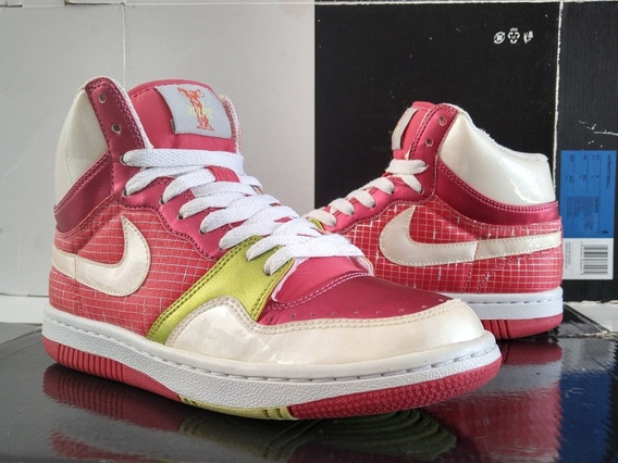 Nike Court Forcé (25cm) Retro Air Fligth 2 Jordan High Zoom