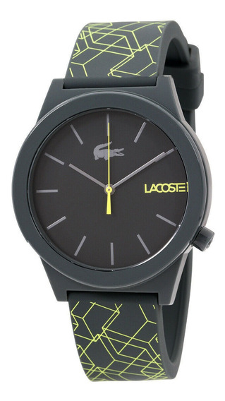 Reloj Lacoste Motion Grey 2010958