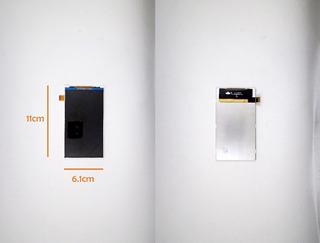 Lcd Celular Huawei Ascend Y520 V03 25 Pines