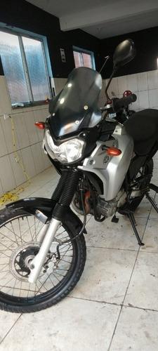 Honda Xtz Ténéré