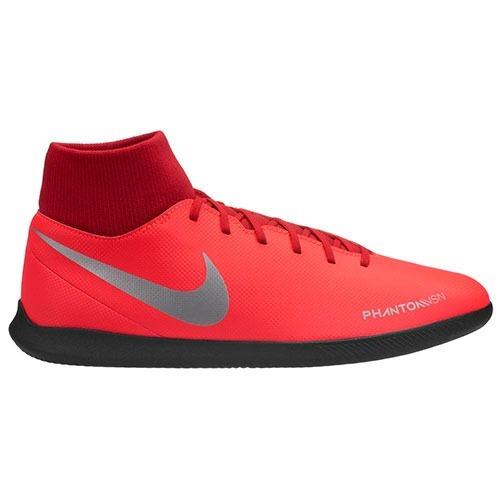 Tenis Nike Phantom Df Coral Tallas De #26 A #29 Hombre Ppk