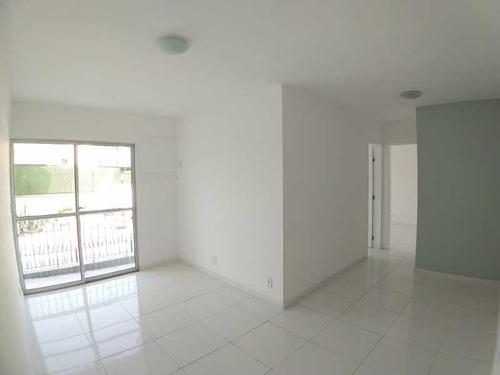 Imagem 1 de 15 de Apartamento-à Venda-pechincha-rio De Janeiro - Svap20124
