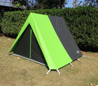 Barraca De Camping Canadense 5 L Completa Promocional Nova