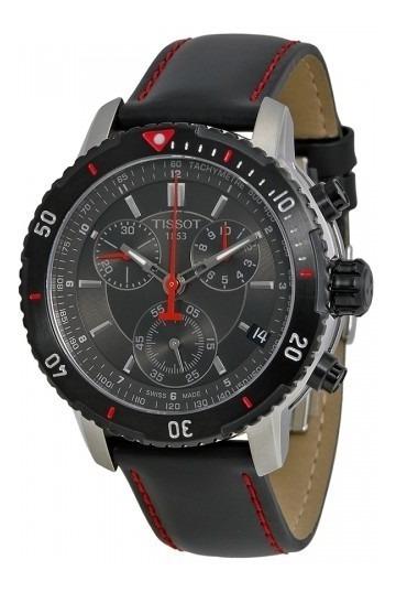 Relógio Suíço Tissot Prs 200 Eta Caliber G10.211