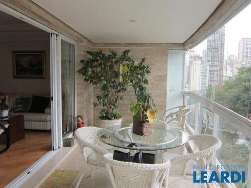 Imagem 1 de 15 de Apartamento - Perdizes  - Sp - 499143