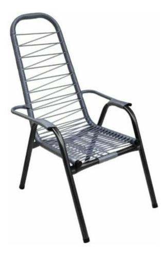 Cadeira De Área  Infantil Várias Cores