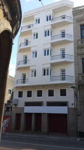 Edificio En Venta O Alquiler En Ciudad Vieja