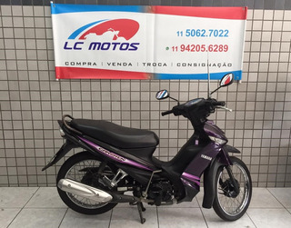 Yamaha Crypton K