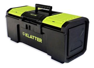 Caja De Herramientas Plástica 24 Pulgadas Klatter