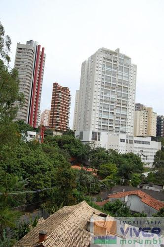 Imagem 1 de 3 de Apartamento Para Venda No Bairro Morumbi Em São Paulo Â¿ Cod: Nm3500 - Nm3500
