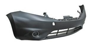Facia Delantera Nissan Versa Note 14-15