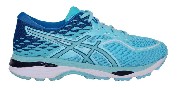 Zapatillas Asics Gel Cumulus 19-t7b8n-8888- Open Sports