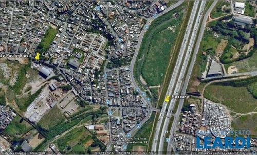 Imagem 1 de 15 de Galpão - Jardim Copiúva - Sp - 373917