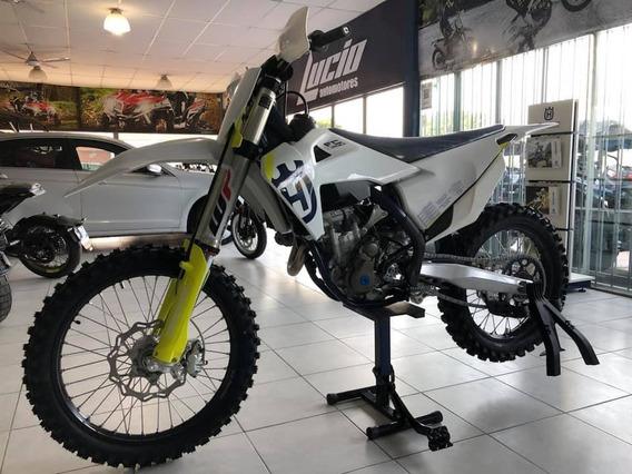 Husqvarna Fc 250 Moto Cross 2019