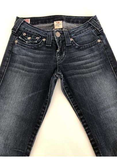 Calça Jeans Feminina True Religion